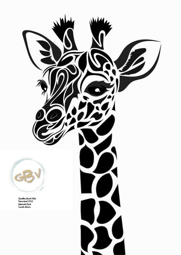 Marloth Park Giraffes Bush Villa